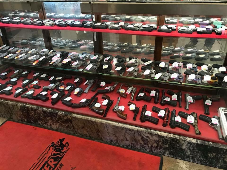 Guns – Stockers Gun Shop