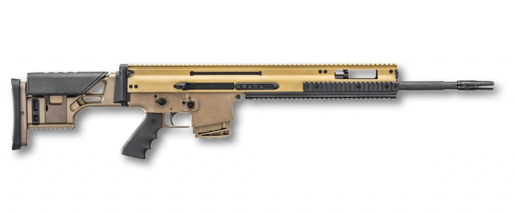 FN Scar 20S